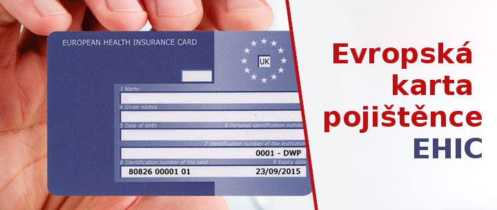 Tema Ehic Evropska Karta Pojistence